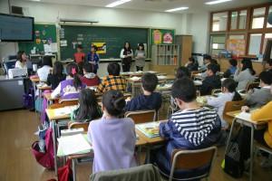 lernen lernen in der Schule